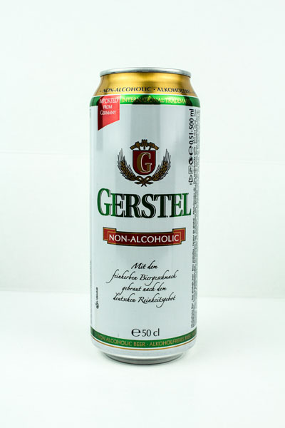 Gerstel Non Alcoholic Beer