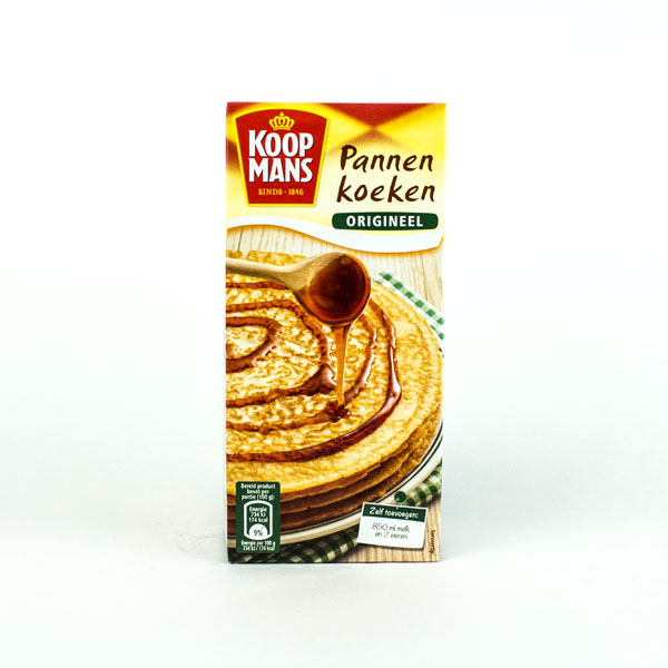 Koopmans Mix For Pancake  Original