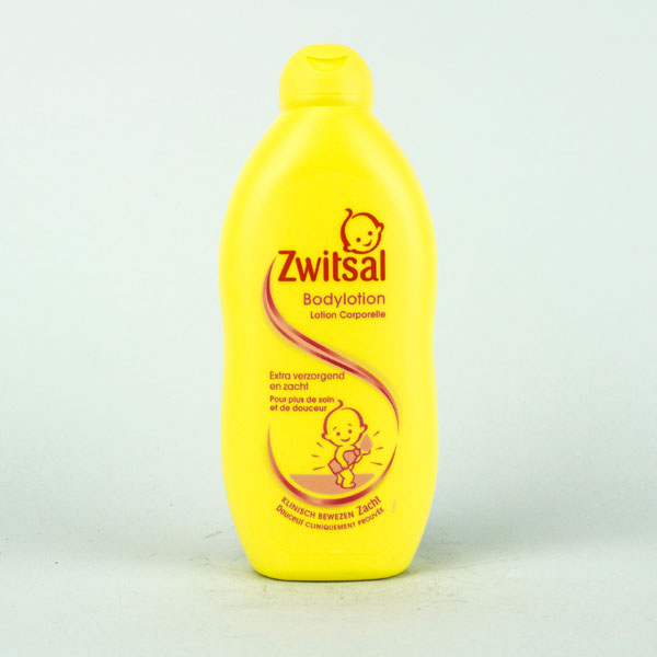 Zwitsal Body Lotion