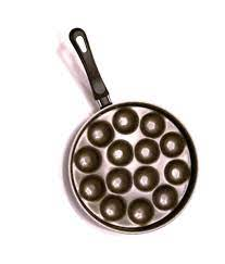 Patisse Poffertjespan Non Stick